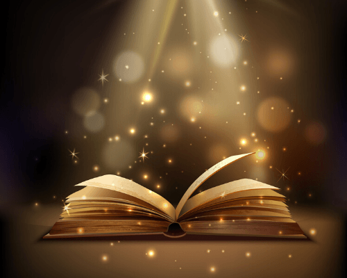 Every human life is recorded in the Akashic Records through all timelines